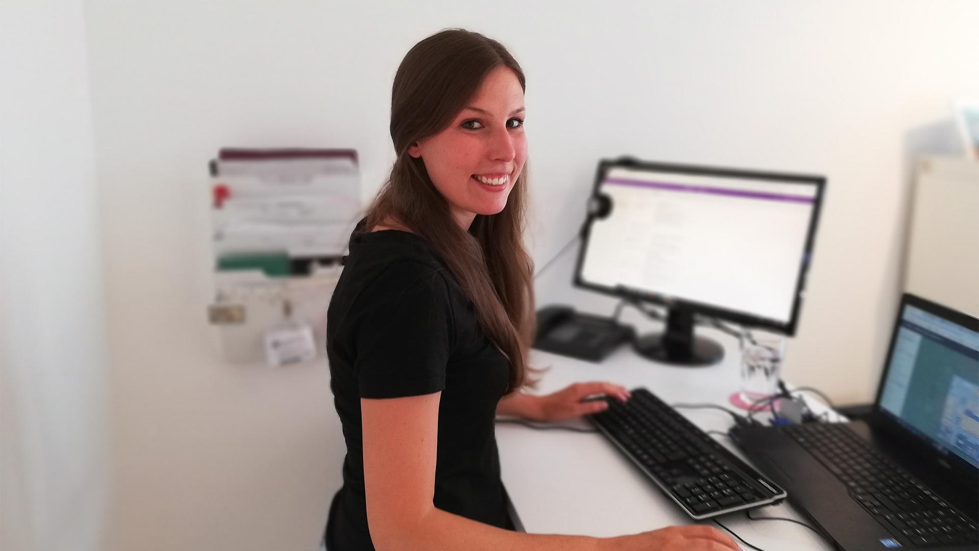 Christina Rathmayer