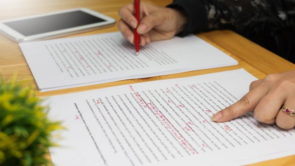 übersetzungsgerechtes Schreiben